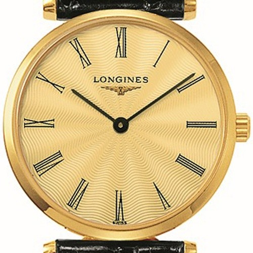 Longines La Grande Classique L4.209.2.41.2