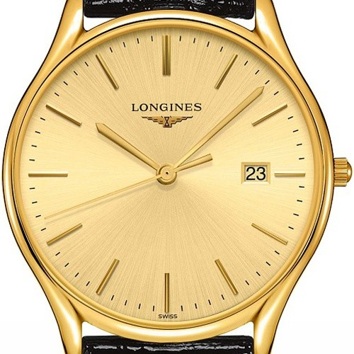 Longines Lyre L4.859.2.32.2