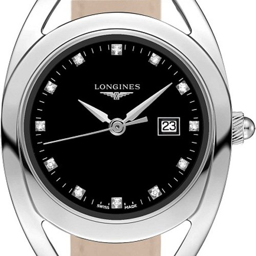 Longines Equestrian Collection L6.137.4.57.0
