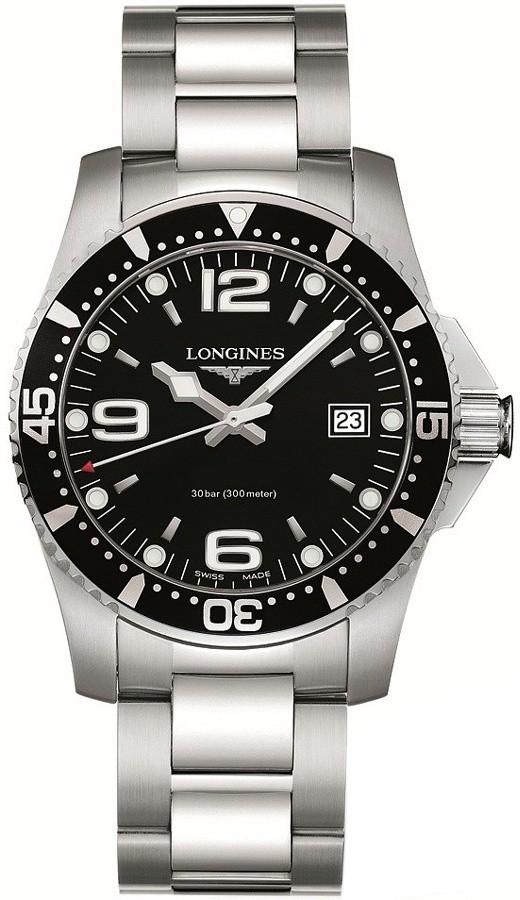 Longines HydroConquest L3.740.4.56.6