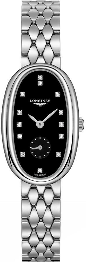 Longines Symphonette L2.306.4.57.6