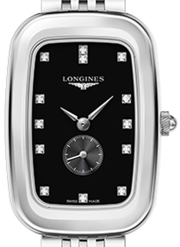 Longines Equestrian Collection Boucle L6.141.4.57.6