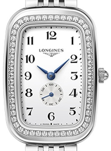 Longines Equestrian Collection Boucle  L6.141.0.13.6