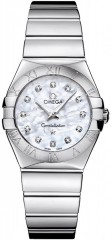 Omega Constellation 123.10.27.60.55.002