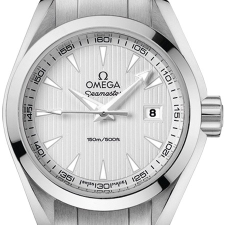 Omega Seamaster 231.10.30.60.02.001