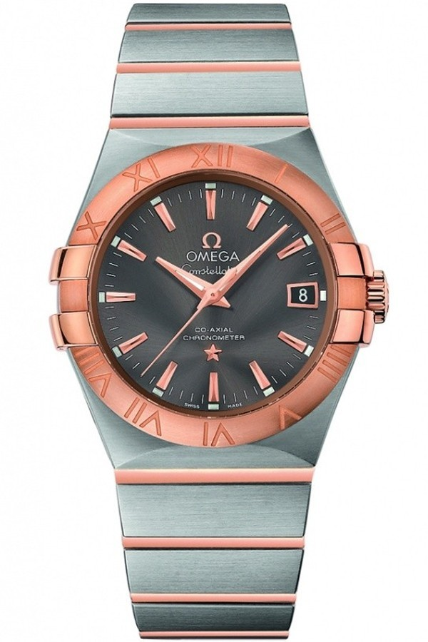 Omega Constellation 123.20.35.20.06.002