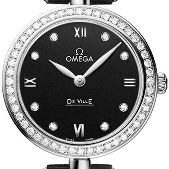 Omega De Ville Prestige 424.18.27.60.51.001