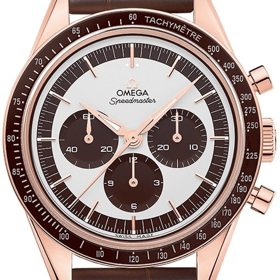 Omega Speedmaster Moonwatch Numbered Edition 311.63.40.30.02.001