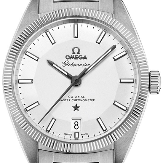 Omega Globemaster Constellation 130.30.39.21.02.001