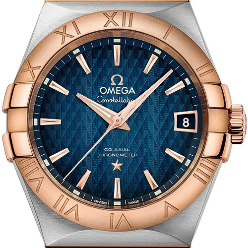Omega Constellation 123.20.38.21.03.001