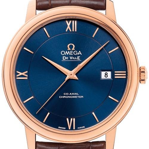 Omega De Ville Prestige 424.53.40.20.03.002