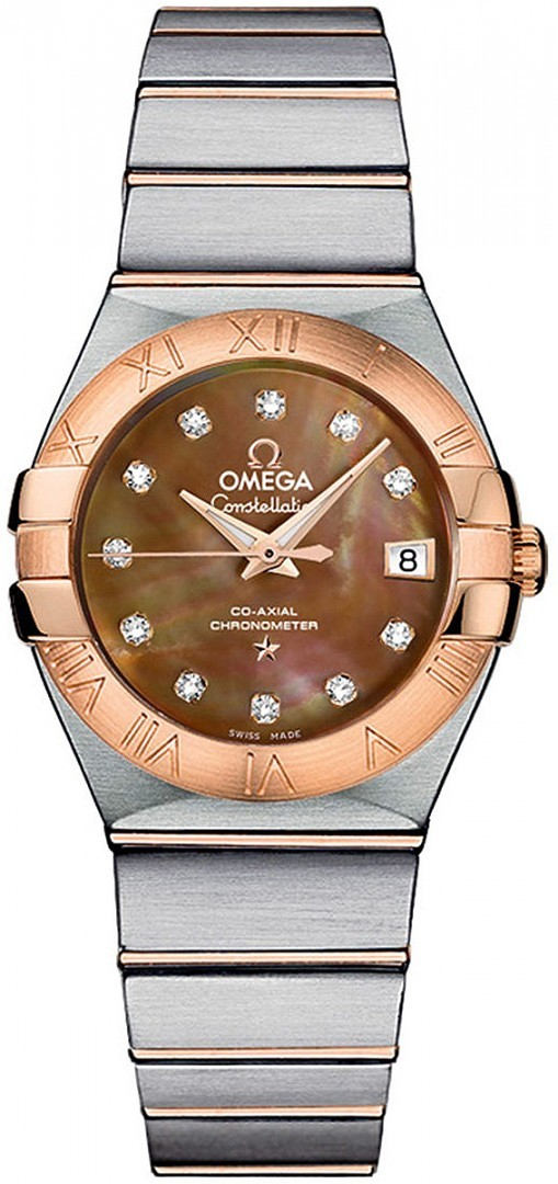 Omega Constellation 123.20.27.20.57.001