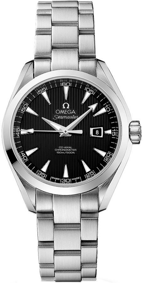 Omega Seamaster Aqua Terra 150M 231.10.34.20.01.001