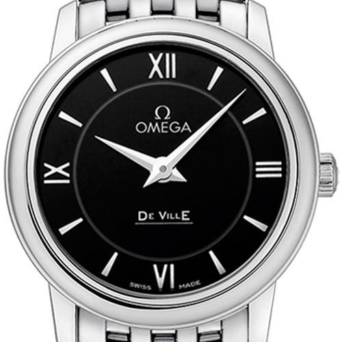 Omega De Ville Prestige 424.10.27.60.01.001