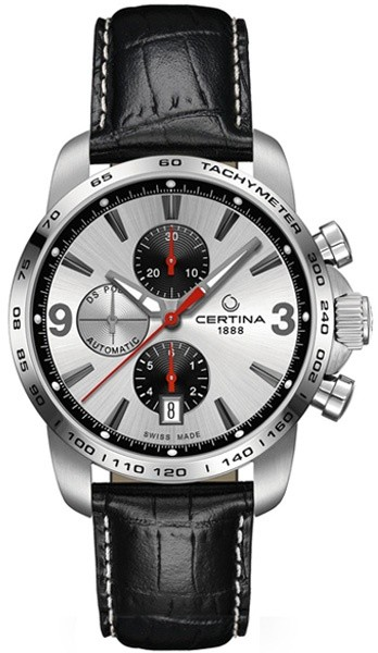 Certina DS Podium C001.427.16.037.01