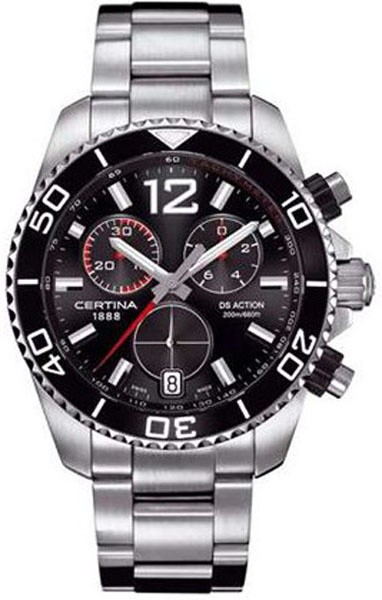 Certina DS Action C013.417.11.057.00