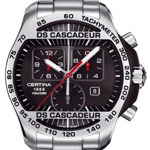 Certina DS Cascadeur C003.617.21.050.00 UPUST 30 %