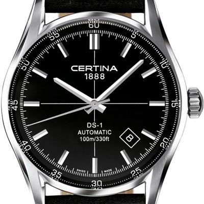Certina DS-1 C006.407.16.051.00