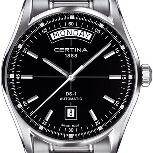 Certina DS-1 Day-Date C006.430.11.051.00