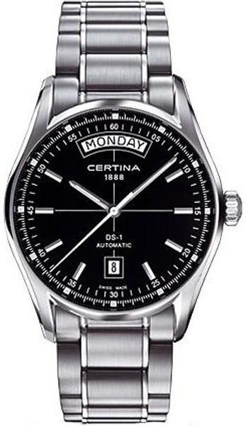 Certina DS 1 Automatic Day-Date C006.430.11.051.00
