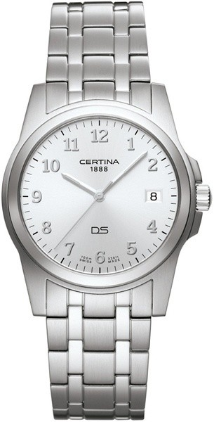 Certina DS Tradition C260.7195.42.12