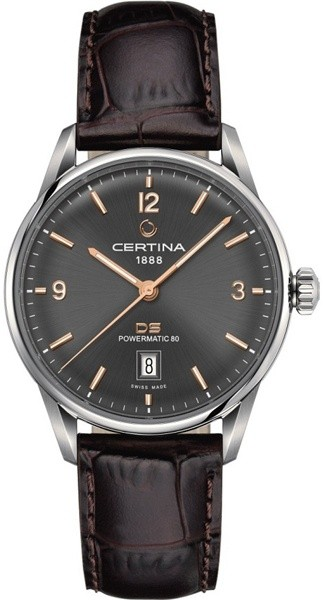 Certina DS Powermatic 80 C026.407.16.087.01