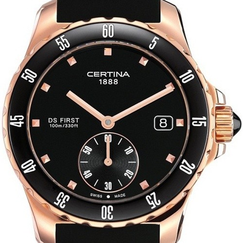 Certina DS First C014.235.37.051.00