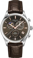 Certina DS-8 Precidrive Moonphase C033.450.16.081.00