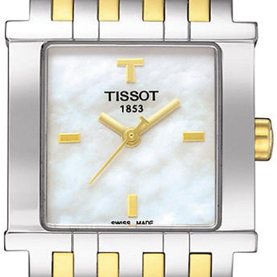 Tissot T-Trend Six-T T02.2.181.85