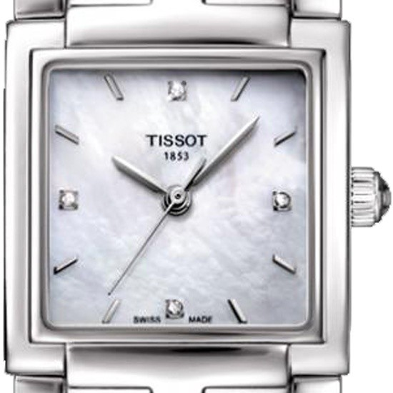 Tissot T-Trend T-Evocation T051.310.11.116.00