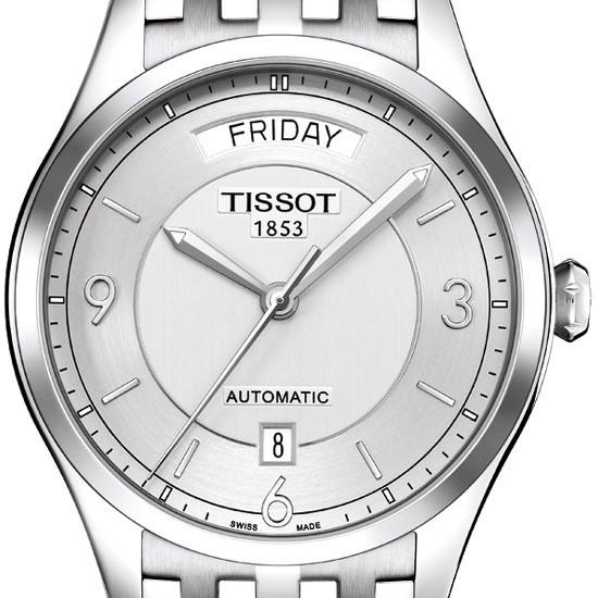 Tissot T-One T038.430.11.037.00
