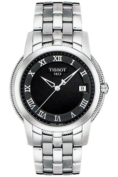 Tissot Ballade III T031.410.11.053.00