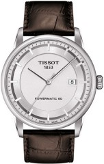 Tissot Luxury Powermatic 80 T086.407.16.031.00