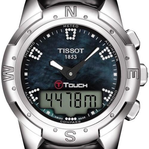 Tissot T-Touch II T047.220.46.126.00