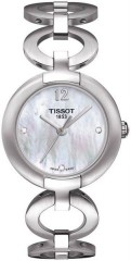 Tissot Pinky Diamonds T084.210.11.116.01