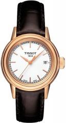 Tissot T-Classic T085.210.36.011.00