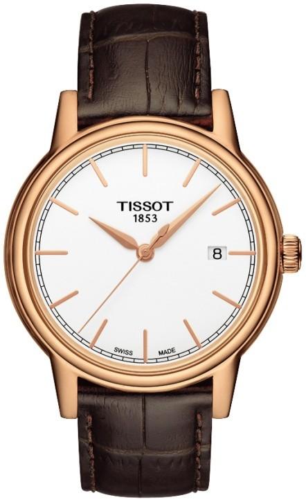 Tissot T-Classic T085.410.36.011.00