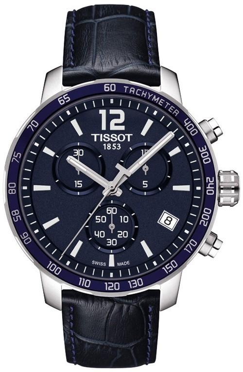 Tissot T-Sport T095.417.16.047.00