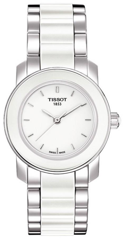 Tissot T-Trend T064.210.22.011.00