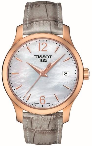 Tissot T-Classic T063.210.37.117.00