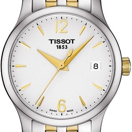 Tissot T-Classic T063.210.22.037.00