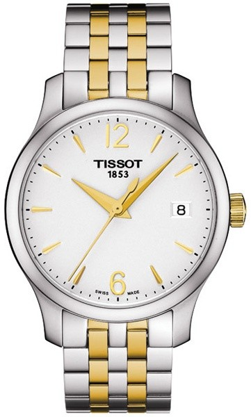 Tissot Tradition T063.210.22.037.00
