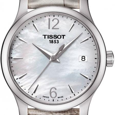 Tissot T-Classic T063.210.17.117.00