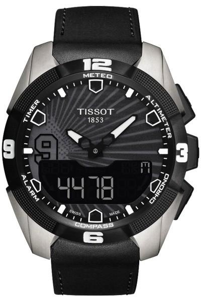 Tissot T-Touch Expert Solar T091.420.46.061.00