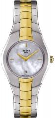 Tissot T-Round T096.009.22.111.00