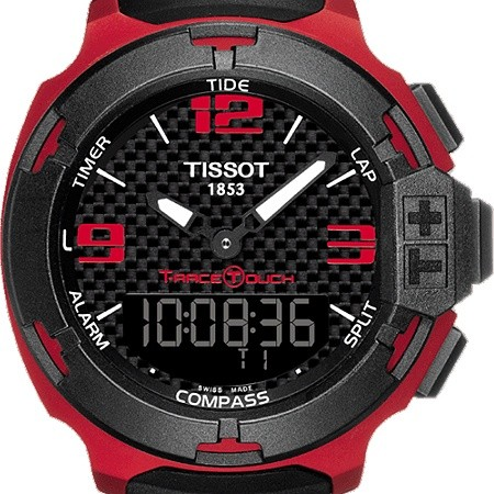 Tissot T-Touch T081.420.97.207.00