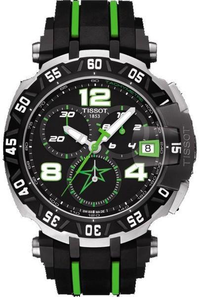 Tissot T-Race Nicky Hayden 2015 T092.417.27.057.01