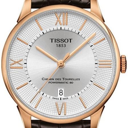 Tissot Chemin Des Tourelles Powermatic 80 T099.407.36.038.00