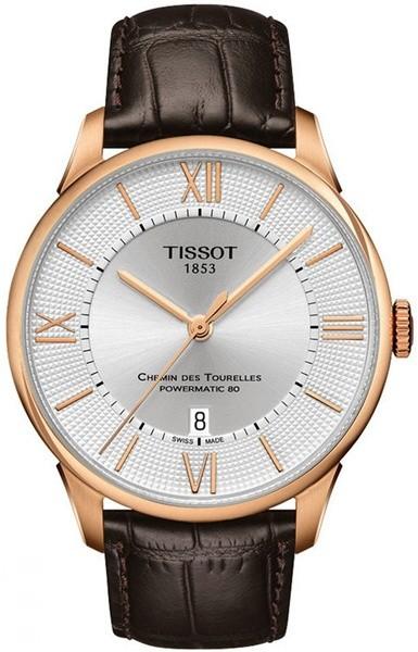 Tissot T-Classic T099.407.36.038.00