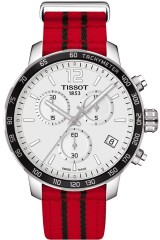 Tissot Quickster NBA Chicago Bulls T095.417.17.037.04